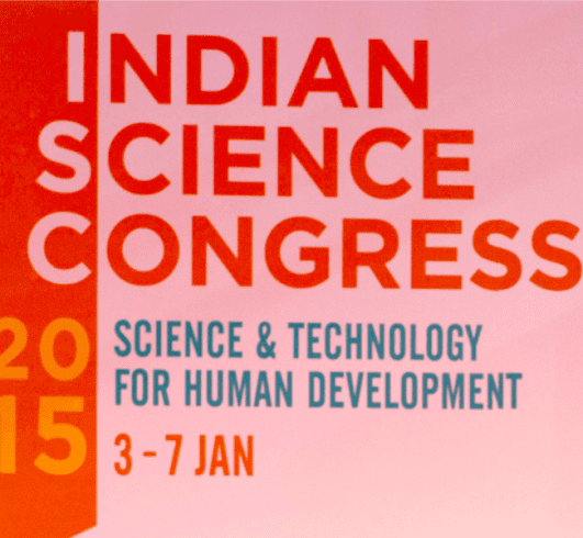 Is the Indian Science Congress a Circus? You Decide. 5
