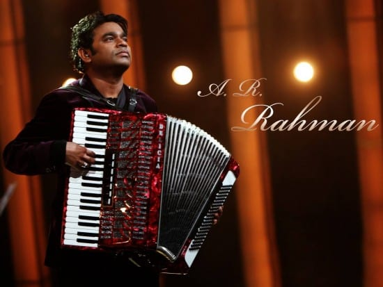 10 Lesser Known Tracks of the Maestro of World Music on His Birthday a.r. rahman