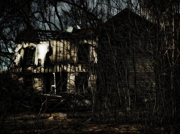 Short Stories That Are Creepier Than Most Horror Movies 10