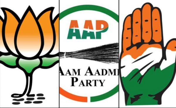 Are You An AAPtard Or a Bhakt (Or Sane Guy) Quiz? 4