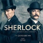 Sherlock Holmes: The Abominable Bride 22