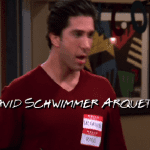 Facts Every FRIENDS Fanatic Should Know 11