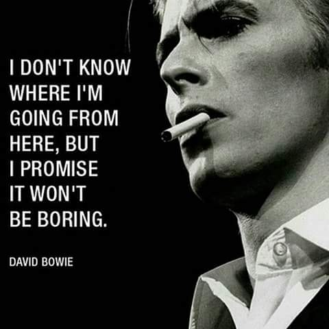 Mourning David Bowie: A Tribute To A Legend 9