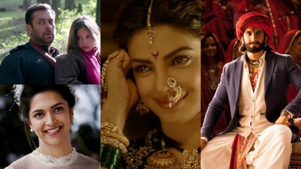 Top 5 Bollywood Performances of 2015 Top 5 Bollywood Performances of 2015