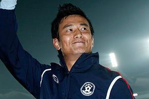 Baichung Bhutia india's road to football