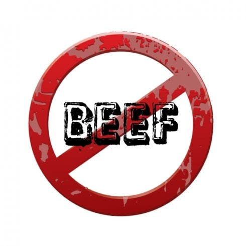 Sects Of Cruelty And Their Political Agendas beef ban