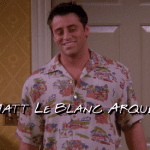 Facts Every FRIENDS Fanatic Should Know 12