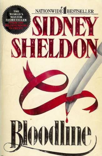 Sidney Sheldon's Bloodline: A Riveting Tale of Sex and Betrayal 4