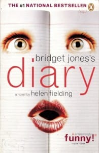 'It is a truth universally acknowledged that when one part of your life starts going okay, another falls spectacularly to pieces.' - Bridget Jones's Diary by Helen Fielding