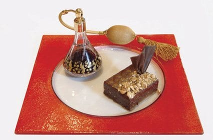 Brownie Extraordinaire Most Expensive Desserts