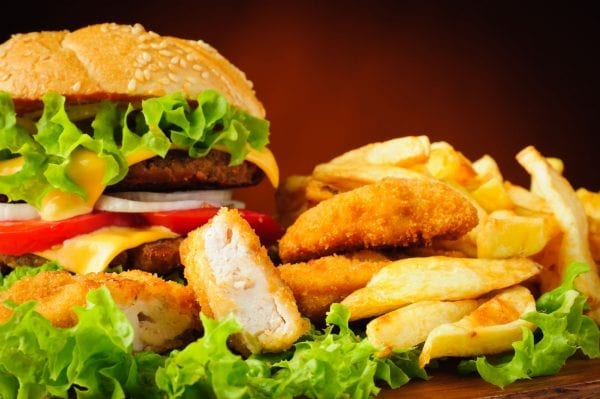 Fast Food Chains – A Back Stabber With Health Hazards! food
