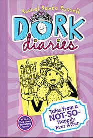 """'Dream big dreams, because little dreams have no magic' -Diaries"""" — Dork Diaries 3: Tales From A Not-So-Talented Pop Star by Rachel Renée Russell"""