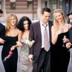 10 Life Lessons Learned From the FRIENDS 14
