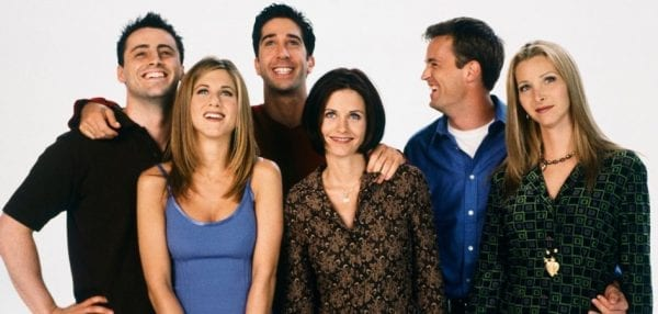 Facts Every FRIENDS Fanatic Should Know Friends