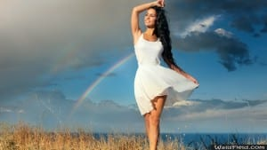 happy-girl-in-white-dress