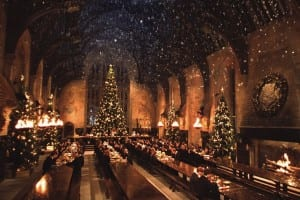 Christmas at the Great Hall