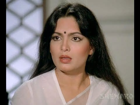 About Parveen Babi- The Absolute Mysterious Enigma 1