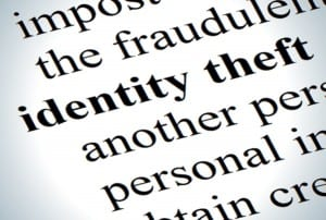 identity theft definition