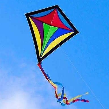 Kite Of Hope 2