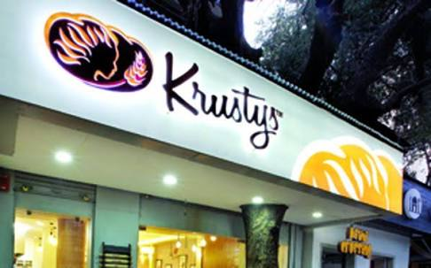Restaurant Review – Krustys: To Go, Or Not To Go? restaurant review