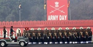 Indian army indian army