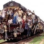 5 Interesting Things Happen Only on Indian Trains 19