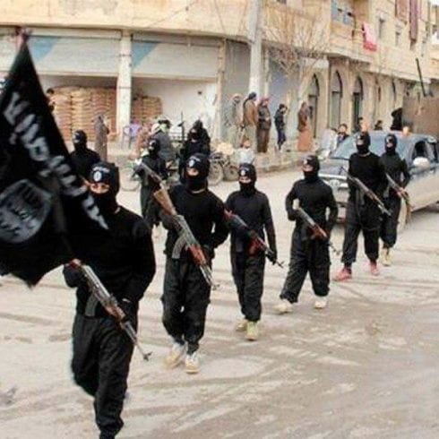 ISIS: Islamic State Comes to India 7