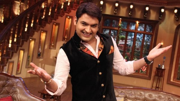 Colors Cuts All Emotional Scenes of Comedy Nights With Kapil's Last Episode comedy nights with kapil