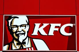 kfc,,achieving late in life