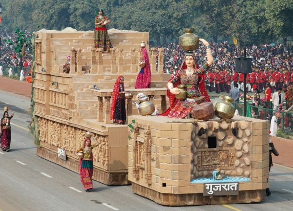 An Inspiring Way To Celebrate Republic Day: Gujarat Government's Initiation gujurat