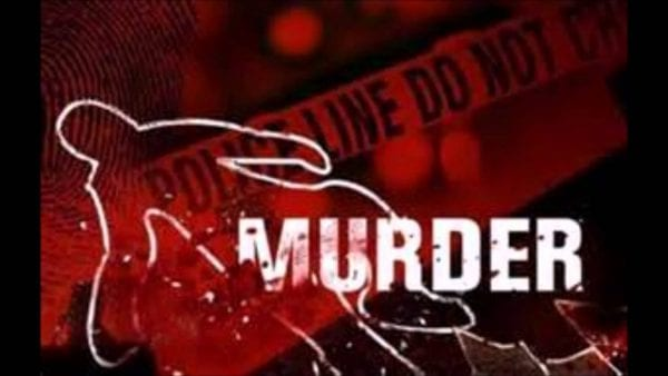 Lady Murdered By Son-in-Law, Found by Granddaughter. murder