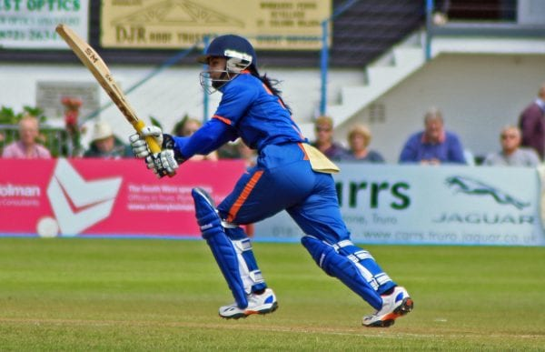 Mithali Raj- The Destiny's Child cricket
