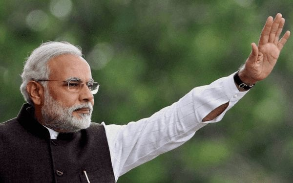 5 Reasons Why Modi Is the Bachelor God of India 7