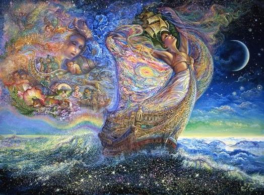 Understanding The Phenomena of Dreams 4