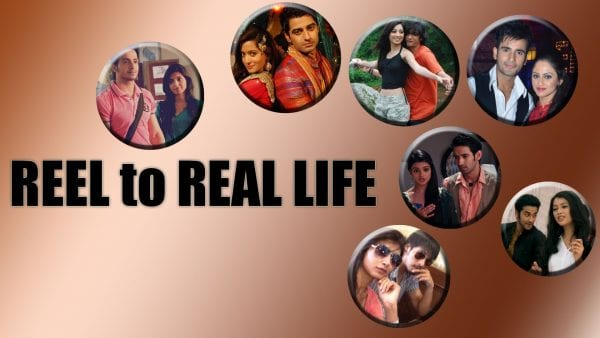 Ten Reel Life Couples Of Indian Television Who Are Also Real Life Couples couple