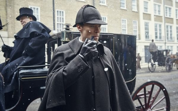 The Abominable Bride – Is Mycroft Holmes Dying? 3