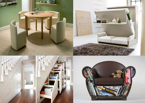 Tips to Make The Most Out Of Small Spaces small spaces