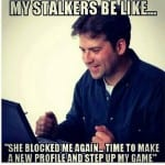 50 Ways To Not Be Creepy on The Inter-****ing-Net 23