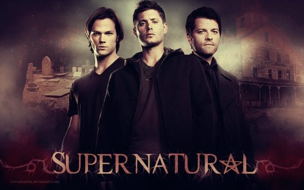 Supernatural – More Than Just a Horror Story. 1