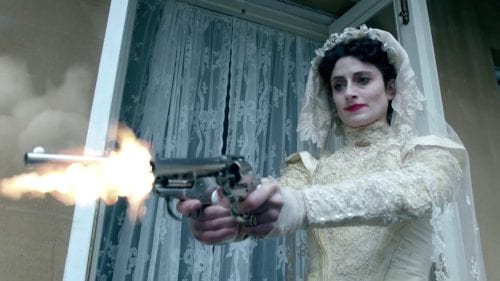 The Abominable Bride – Is Mycroft Holmes Dying? 5