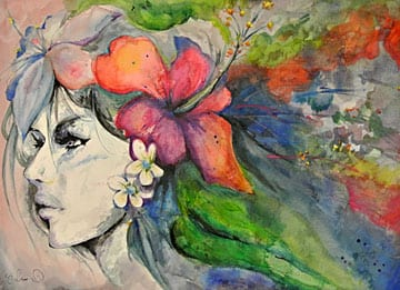 Poetry: The Bright Young Things 1