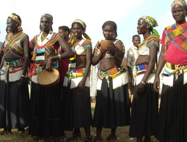 African Tribes: 10 Surprising Cultural Facts We Bet You Didn't Know! 7