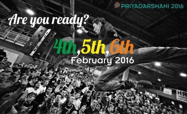 Priyadarshani 2016 - Dyal Singh College Fest 24