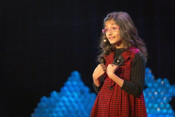 Ishita Katyal - Age Is Just A Number 1