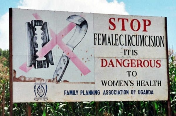 The Perilous Tradition of Female Genital Mutilation female genital mutilation