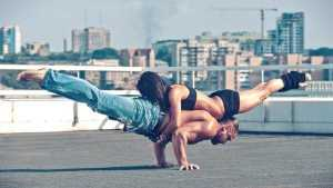 Couples-Workout-Together