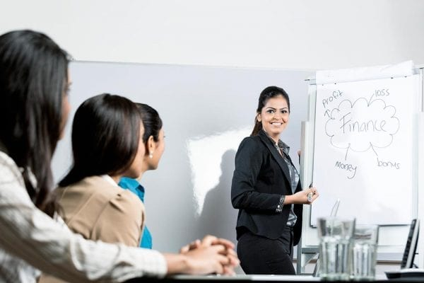 5 Powerful Women Entrepreneurs of India 10