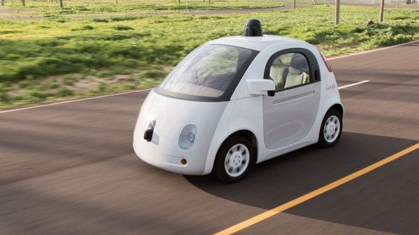 Driverless Cars Will Run the Streets of London 8