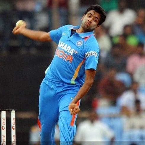 Ravichandran Ashwin: Chennai's Own Bowling Superhero! Ashwin