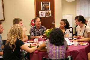 Shimer_College_conversation_with_students_2010(2)